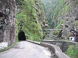 Madeira Tipps für den nächsten Urlaub - Autotour alte Nordüstenstrasse