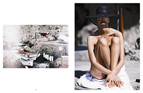 The Last Days of Summer: The Photographs of Akila Berjaoui