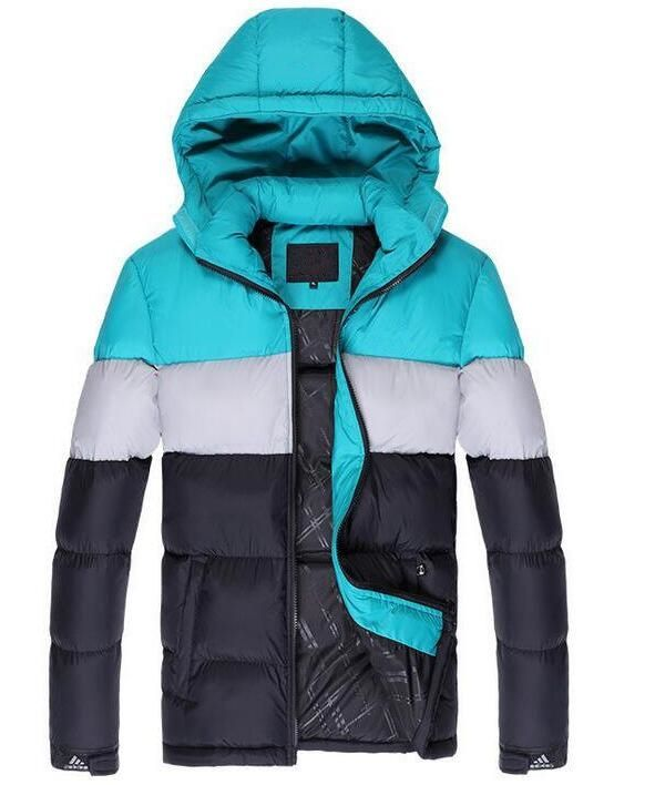 38.00$  Buy here - http://aiyif.worlditems.win/all/product.php?id=32766408376 - HOT SALE 2016 Winter men's  down jacket men's outdoors thick warm parka coats  jackets coat Male Down jacket men's Down Parkas