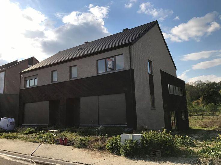92 best Construction maison pente images on Pinterest