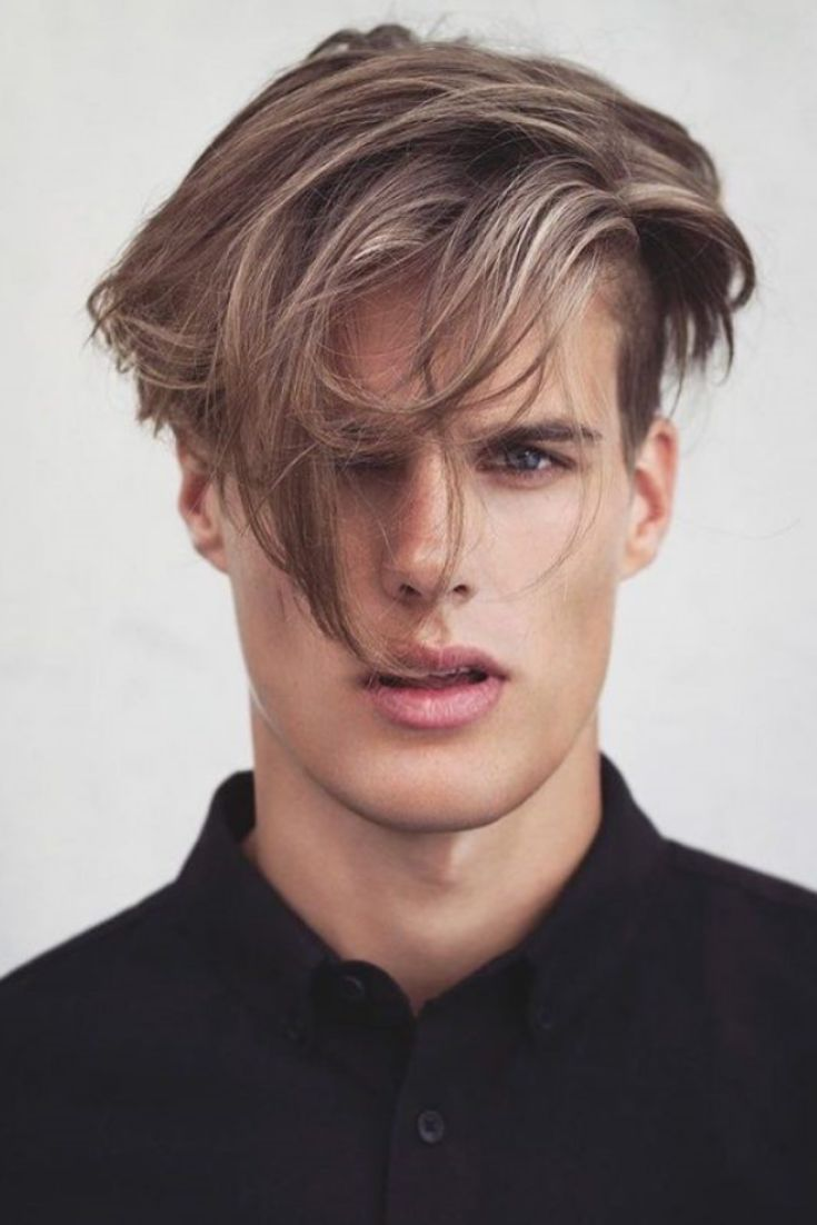 Everything You Need To Know About Hair Color For Men Mit Bildern