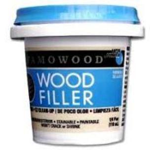 Famowood WB Wood Filler Cherry/Dk Mah. 24oz Case/12 40022112C