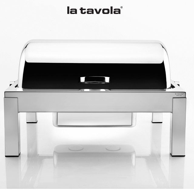 The Wonder Of The Freestanding Kitchen: 43 Best Chafing Dishes & Warm-holding Solutions Images On