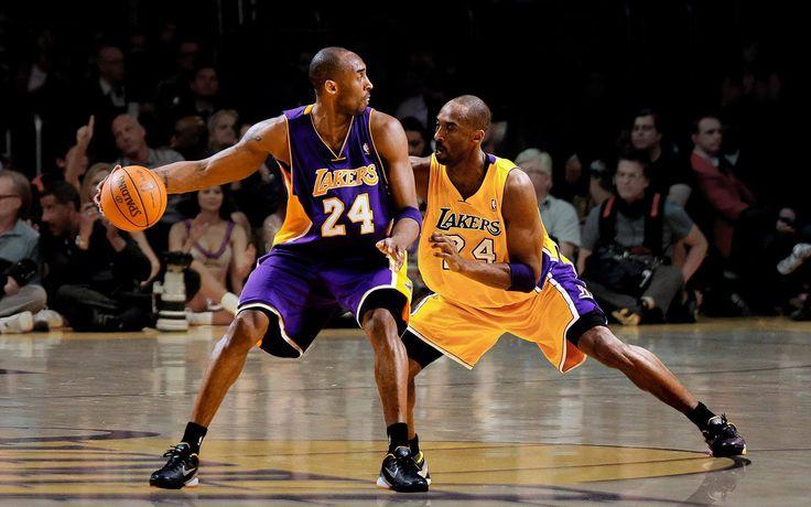 Kobe Bryant's All Game Winners of his Career (36)