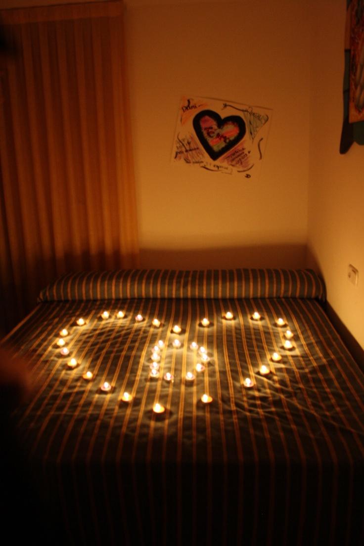 101 best Romantic Ideas images on Pinterest | Romantic ideas ...