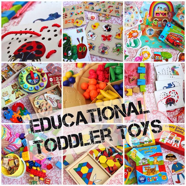 b u b b l e g a r m: Educational Toddler Toys