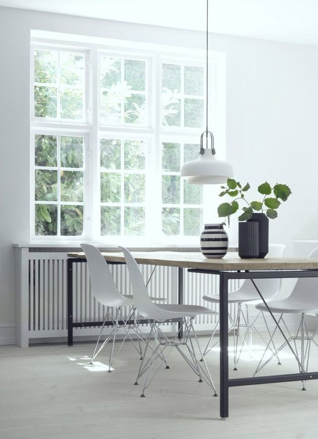 I have to share this dream of a home in Copenhagen with you! It´s totally my kind of style with lots of light and functional details. Hopefully you´ll find it inspiring to!  I guess you all have heard