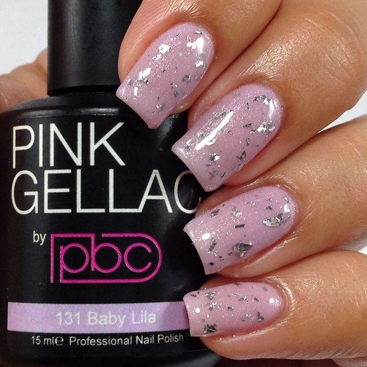 Pink Gellac 131 Baby Lila is een zachte, baby lila kleur met een lichte sparkle. Hiermee creëer je prachtige romantische nagels. Ook is deze lak goed te combineren met een andere kleur. Door bijvoorbeeld 1 laagje over een andere kleur aan te brengen, geef je jouw nagel een romantische touch. http://www.pinkgellac.nl/kleuren/pink-gellac-kleur-131