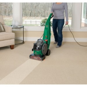 What Is The Difference Between A Carpet Steam Cleaner and Carpet Shampooer?