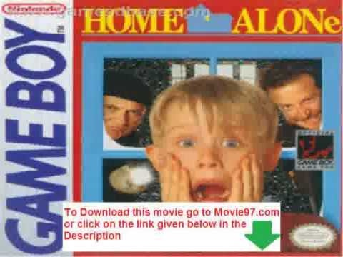Home Alone Full Movie Download #homealone #christmasmovies