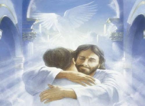 Συγκεντρώσου για λίγο και φαντάσου τον Θεό να σου μιλά: Αγαπημένο μου Παιδί, καθώς διαβάζεις τις παρακάτω προτροπές, να ξέρεις πως θα έρθουν κάποιες αλλαγές στη ζωή σου. Αυτές οι αλλαγές πρέπει να ολοκληρωθούν, ώστε να εκπληρώσω τις υποσχέσεις Μου στη ζωή σου, να σου δώσω ειρήνη, χαρά και ευτυχία.