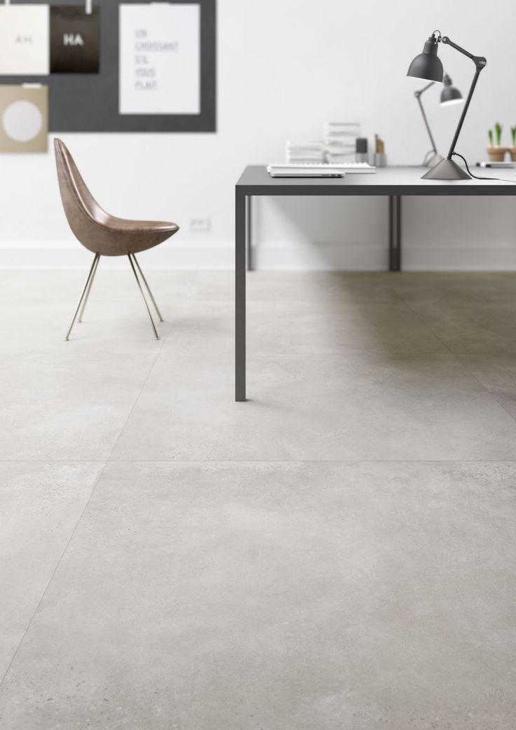 Simple ceramic tiles