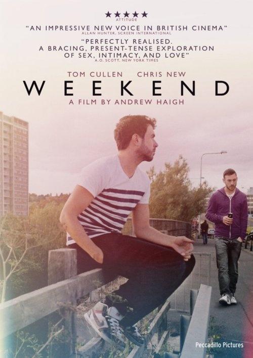 weekend. good movie.
