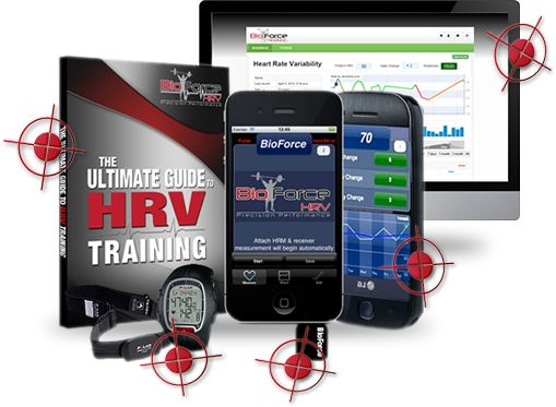 the ultimate guide to hrv training