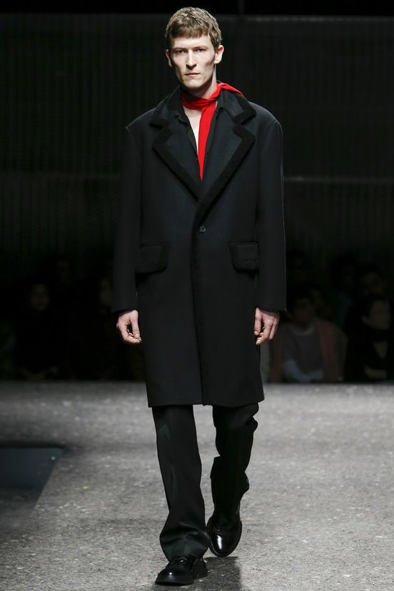 Prada, Ready-to-wear, Fall/Winter 2014-2015 6