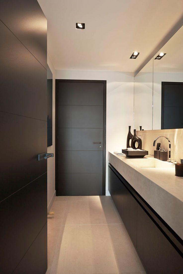 Minimalist Bathroom Design 15 minimalist modern bathroom designs for your home 40 Small Bathroom Remodel Design Ideas Maximizing On A Budget