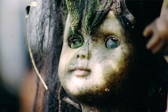 The Creepiest Place on the Planet. Land of Dolls. This def isn't for everybody, but its def for me!