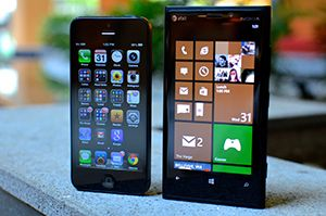 Nokia Lumia 920 review | The Verge