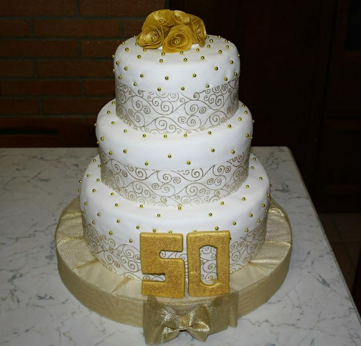 Anniversary cake <3