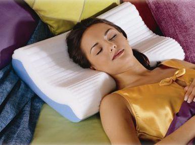Learn How to Treat sleep apnea and snoring with Sleep Apnea Pillow!