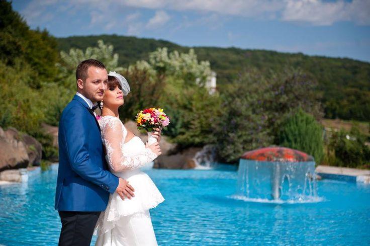 www.sungardenresort.ro Dream weddings!