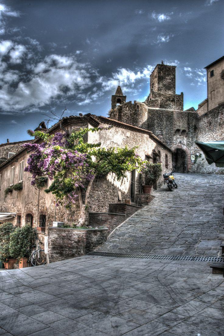 Castiglione della Pescaia #Grosseto #Tuscany #maremma