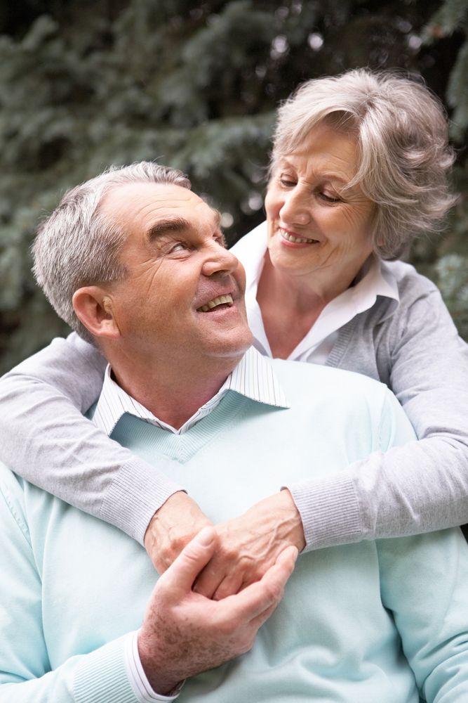 Dating site elderly