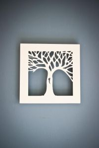 The Tree Décor Block offers you a modern and easy way to beautify your home. Shop @ www.wave2africa.com