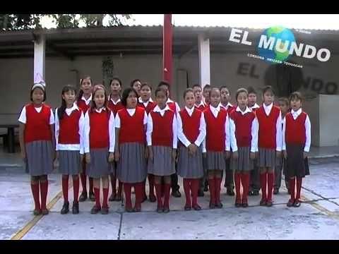 Himno Nacional Mexicano en náhuatl