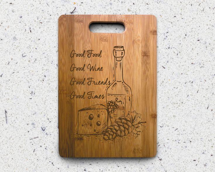Die besten 25+ Bamboo cutting board Ideen auf Pinterest Holz - bartisch für küche