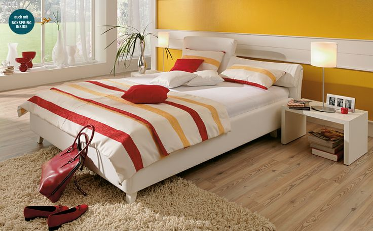 1000 ideen zu ruf betten auf pinterest maskuline. Black Bedroom Furniture Sets. Home Design Ideas