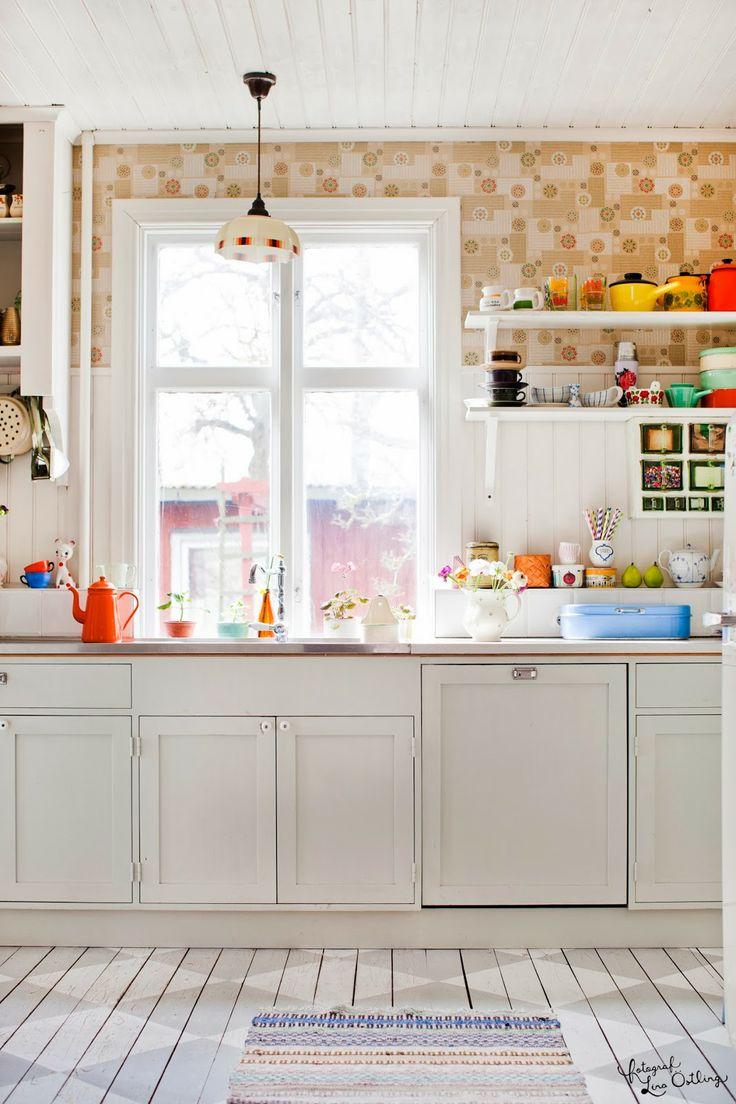 Die 70 besten Bilder zu kitchen auf Pinterest   Schüsseln, Dackel ...