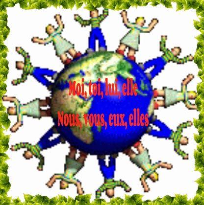 Экология картинки с анимацией