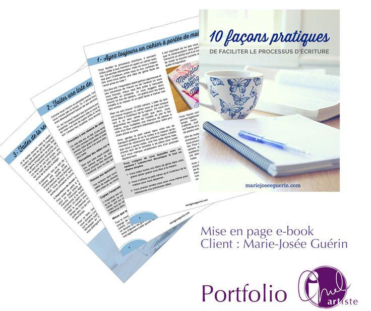 template, ebook, book, livre, mise en page