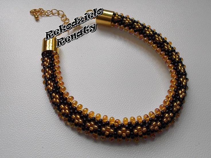 złoto-czarna-toho 11