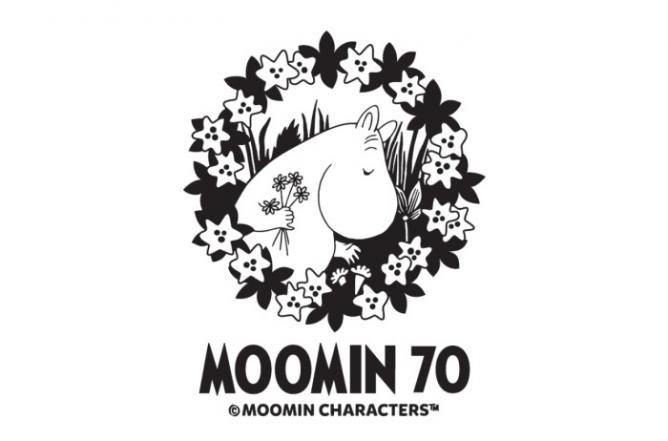 Moomin 70 -perhetapahtuma ti 16.6. | Kauppakeskus Itis