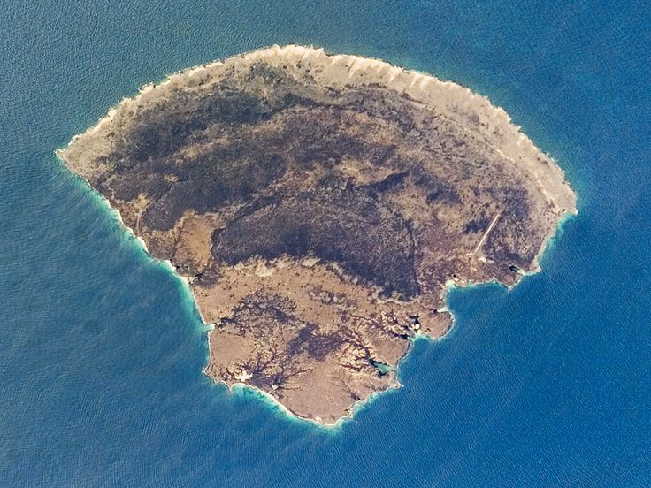 Isla Blanquilla, Venezuela