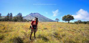 7 Fakta Unik Gunung Cantik Rinjani