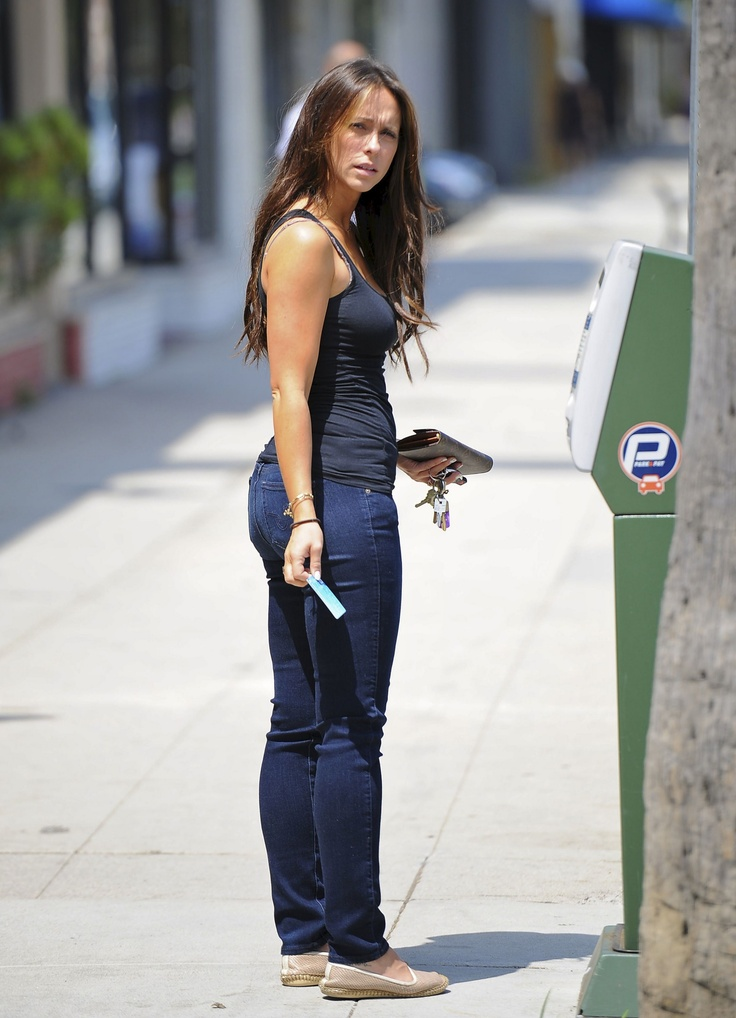 from Jonas jennifer love hewitt movie scene jeans