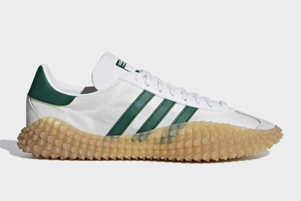 The adidas Kamanda Country Blends Old and New | Sneakers