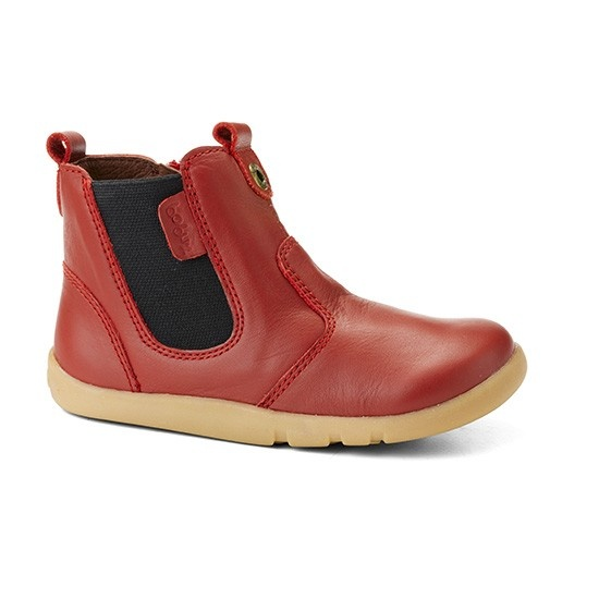 i-walk red outback boot - Autumn/Winter 2013