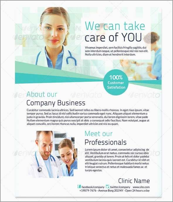Health Care Flyer Templates Free Home Health Care Health Care