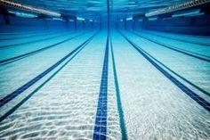 Monday swim set: Paddles & fins