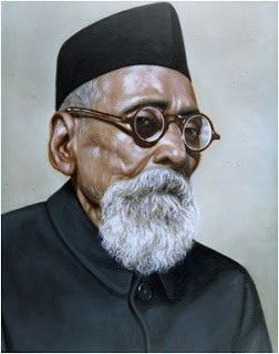 1958- Dhondo Keshav Karve(1858–1962)–An Educationist he was alsopopularly known as Maharishi Karve,Dhondo Keshav Karvewas a social reformer in India in the field of women's,and he was belonging to Maharashtra- Awarded Bharata Ratna in his birth centenary year 1958