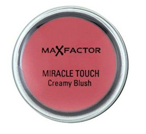 Max Factor Miracle Touch Creamy Blusher - http://bits2blog.com/max-factor-miracle-touch-creamy-blusher/