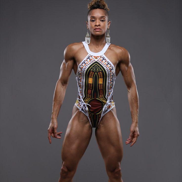 175 Best Female Bodybuilder Images On Pinterest-2393