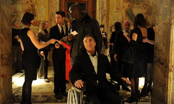 Intocable, una película francesa muy recomendable