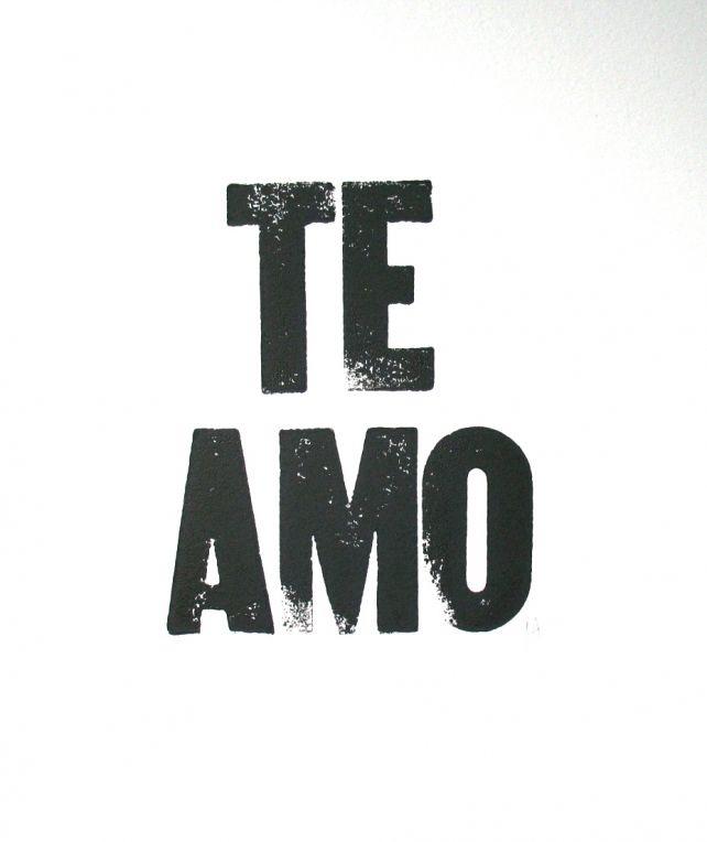 #TeAmo #AmorDeMiVida