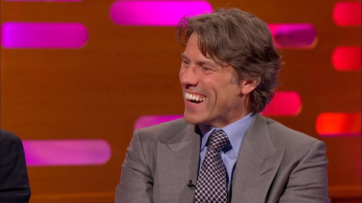What do Chris Pratt and John Bishop have in common? - The Graham Norton ...