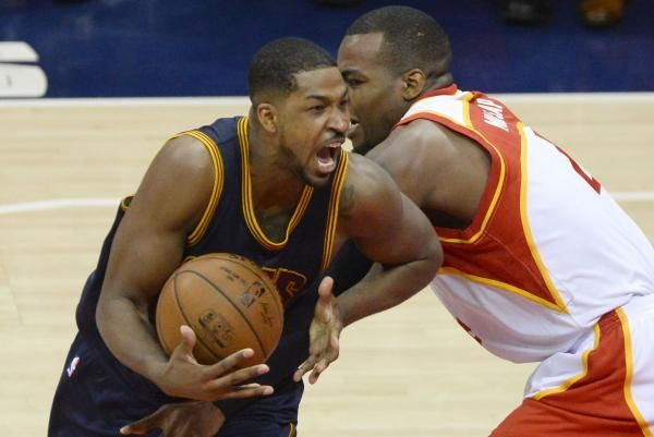 Cleveland Cavaliers center Tristan Thompson is expected to be sidelined three to four weeks with a left calf strain, the team announced…